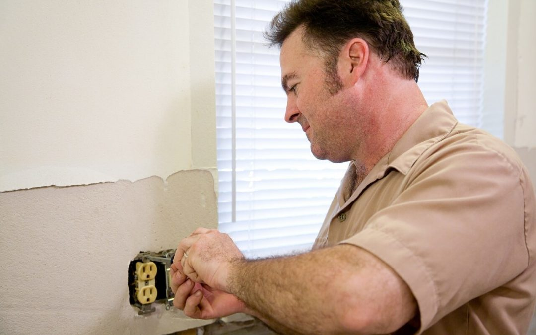 Hire a Pro for These Projects Around the Home